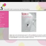 New Lacanian School of Psychoanalysis